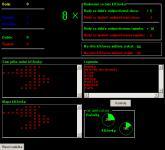 Screenshot programu Křížovky 3.0