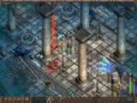 Screenshot programu Kult: Heretic Kingdoms