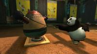 Screenshot programu Kung Fu Panda