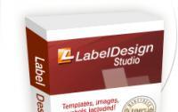 Screenshot programu Label Design Studio 5.0