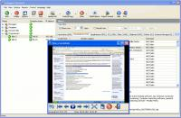 Screenshot programu LanAgent 3.9.0.0