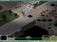 Screenshot programu Laser Squad Nemesis