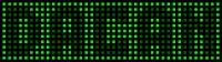Screenshot programu LCD Display - .NET komponenta 1.0
