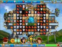 Screenshot programu Ledová královna 2