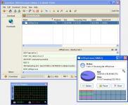 Screenshot programu LeechGet 2009 2.1