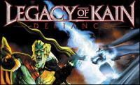 Screenshot programu Legacy of Kain: Defiance