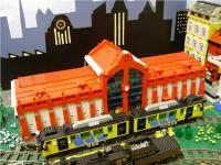 Screenshot programu LEGO Digital Designer for Windows 4.3.8.0