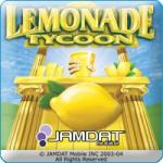 Screenshot programu Lemonade Tycoon