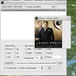 Screenshot programu Lightning Image Resizer 1.4.0.0
