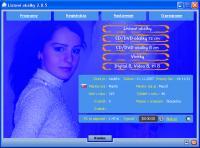 Screenshot programu Listové obálky 2.9.5