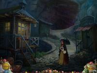 Screenshot programu Loutkové divadlo 3 - Ztracené město