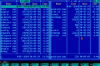 Screenshot programu M602 2.0