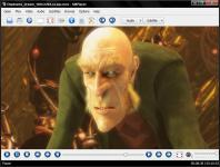 Screenshot programu MPlayer Full Package 1.2-pre3 Build 38