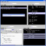 Screenshot programu MaBL 0.3.10