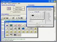 Screenshot programu Macro Mania 13.3.3