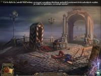 Screenshot programu Maestro - Hudba smrti