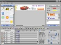Screenshot programu Magic Animator 1.5