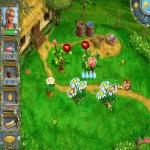 Screenshot programu Magic Farm