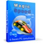 Screenshot programu Magic Speed 3.7