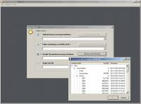 Screenshot programu MiTeC Mail Viewer 1.8.9.0