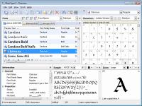Screenshot programu MainType 5.1.1 Build 656