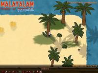 Screenshot programu Malayalam - Island of Mysteries