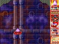 Screenshot programu Mario Forever Galaxy