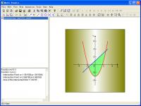 Screenshot programu Math Studio 2.6.2