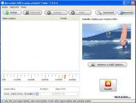 Screenshot programu McFunSoft DVD Creator 8.0.10.26