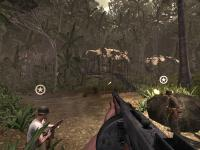 Screenshot programu Medal of Honor: Pacific Assault