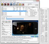 Screenshot programu MediaCoder 0.8.40 Build 5802