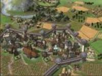 Screenshot programu Medieval Lords
