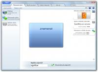 Screenshot programu Memostation 2011 7.0.4