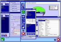 Screenshot programu MetaLAN 1.9.7.197