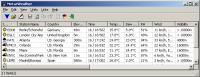 Screenshot programu MetarWeather 1.65