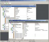 Screenshot programu MiTeC System Information X 1.8.7