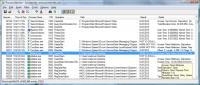 Screenshot programu Process Monitor 2.94