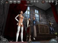 Screenshot programu Mistmare