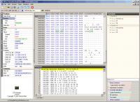 Screenshot programu MiTeC Hexadecimal Editor 6.1