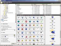 Screenshot programu MiTec Icon Explorer 4.2
