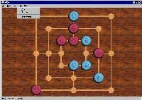 Screenshot programu Mlýn 1.0