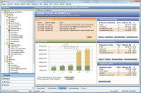 Screenshot programu Money S3 Start 12.100