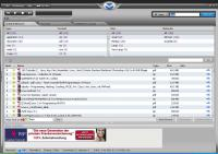 Screenshot programu Morpheus 5.5.1