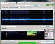 Screenshot programu Mosscrypt 8.2.9a