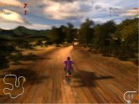 Screenshot programu Motoracing