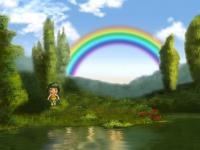 Screenshot programu Motýlí víla