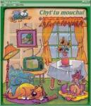 Screenshot programu Moucha