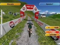 Screenshot programu Mountainbike Challenge 09