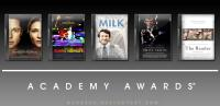 Screenshot programu Movie DVD Icons 23