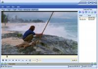 Screenshot programu Movie Editor Whiz 1.5